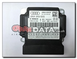 Audi 8XA 959 655 Bosch 0 285 012 203 Airbag Module Repair and Reset