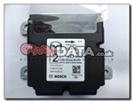Mazda D10J 57K30 Airbag Control Module Reset and Repair 0 285 012 246