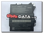 Fiat 500 52056238 Airbag Module Repair & Reset by crashdata.co.uk A2C95530206
