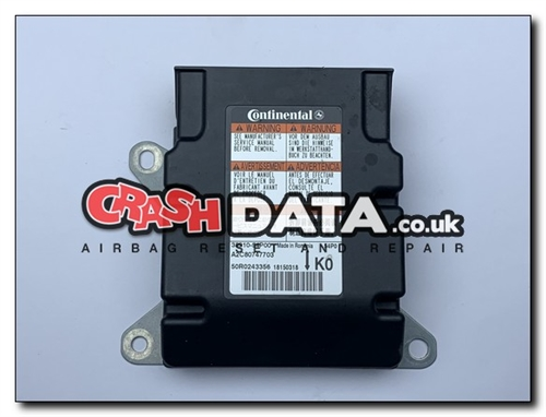 38910-54P00 SUZUKI VITARA Airbag Module Repair and Reset A2C80747703