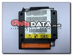 Citroen C8 1400988580 Airbag Control Module Reset and Repair