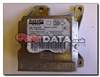 Citroen DS3 618 30 04 00 Airbag Control Module Reset and Repair 9673657880