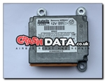 Lancia 46834042 Airbag Control Module Reset and Repair by Crash Data