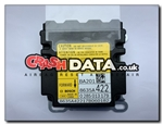 Mitsubishi Eclipse 8635A422 Airbag Module Reset and Repair 0 285 013 179