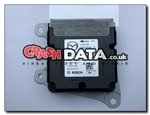 Mazda N243-57K30 D airbag module reset and repair by Crash Data