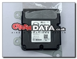 Mazda N243-57K30 G airbag module N243 57K K2 C reset and repair by Crash Data 0 285 014 161