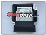 Audi A6 4H0 959 655 H Airbag Control Module Reset and Repair 0 285 010 977