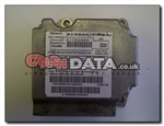 Fiat 51782985 Airbag Module Reset and Repair 5WK43908