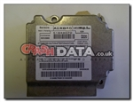 Fiat 500 51848079 Airbag Module Repair and Reset 5WK43908