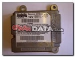 Fiat Doblo 550 90 34 00 Autoliv Airbag Module Repair and Reset 51705343