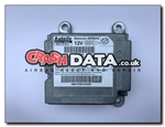 Fiat Doblo 608 67 37 00 Airbag Module Repair and Reset 51772804