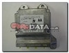 Ford Fiesta AA6T 14B321 AA Airbag module reset and repair