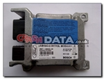 Ford Focus 2M5T 14B056 DE Airbag module reset and repair 0 285 001 425