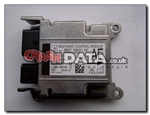 Ford Focus C-Max 8M5T 14B321 AE Bosch 0 285 010 031 Airbag module reset and repair by crashdata.co.uk