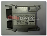 Ford Focus 8M5T 14B321 BE Bosch 0 285 010 567 Airbag Module Reset and repair