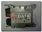 Ford Focus 9M5T 14B321 BA Airbag module reset and repair by crashdata.co.uk 0 285 010 699
