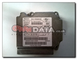 Ford KA 51800461 Airbag Module Reset and Repair 53284381