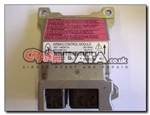 Ford KA YS5T 14B056 CA Bosch 0 285 001 398 Airbag module reset and repair