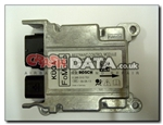 Ford Kuga 9V4T 14B321 AA Bosch 0 285 010 701 Airbag module reset and repair