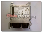 Ford Mondeo 7S7T 14B056 AD Bosch 0 285 010 228 Airbag module reset and repair by crashdata.co.uk