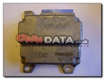 Ford Ranger UH81 57 K30 A Naldec 33210 Airbag module reset and repair by crashdata.co.uk
