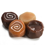 Sugar Free Caramel Soft Candy | Dr. John's Caramel Lover's Collection