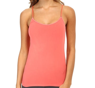 Camisole - assorted colors - nylon