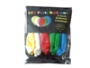 ASSORTED LED PARTY BALLOONS