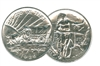 oregon trail memorial half dollar