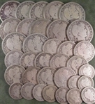 barber coinage