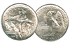 stone mountain commemorative half dollar