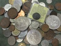 global treasure chest coins