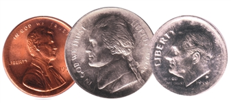 broadstruck coinage
