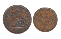 canadian bank tokens