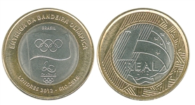 2016 olympic coin
