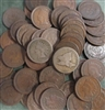 flying eagle indian cent lot