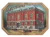 elks temple cigar box label