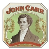 john carr cigar label