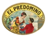 el predomino cigar box seal