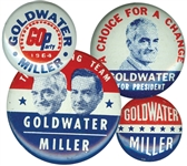 goldwater buttons