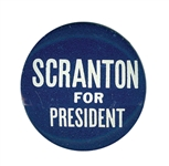 scranton button