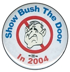 anti bush button