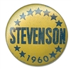 stevenson 1960 button