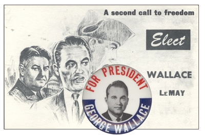george wallace collection
