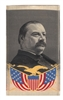 grover cleveland ribbon
