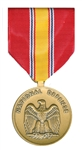 The National Defense Service Medal