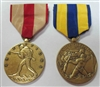 Navy and Marines Corps Expeditionary Medals