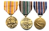 campaign medals wwii