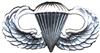 army parachutist badge