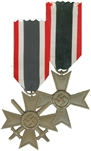 wwii german war merit cross